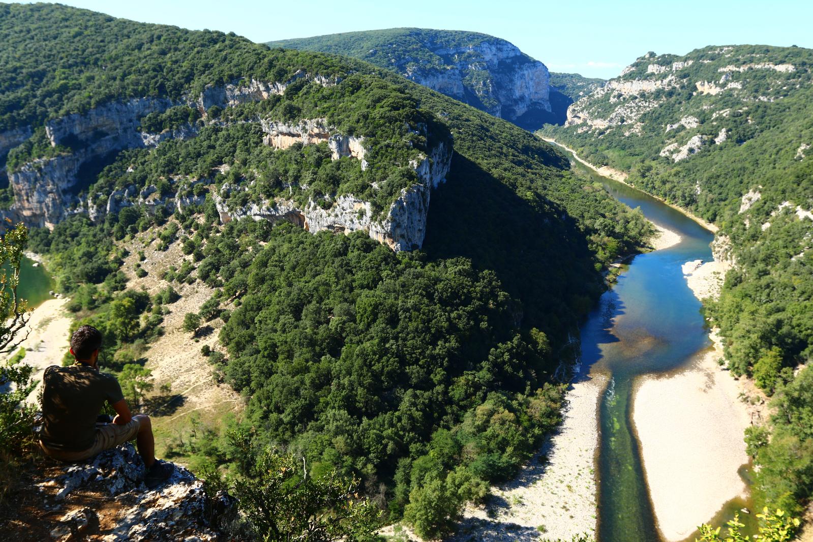 ©Sébastien Gayet - Pont d'Arc-Ardèche