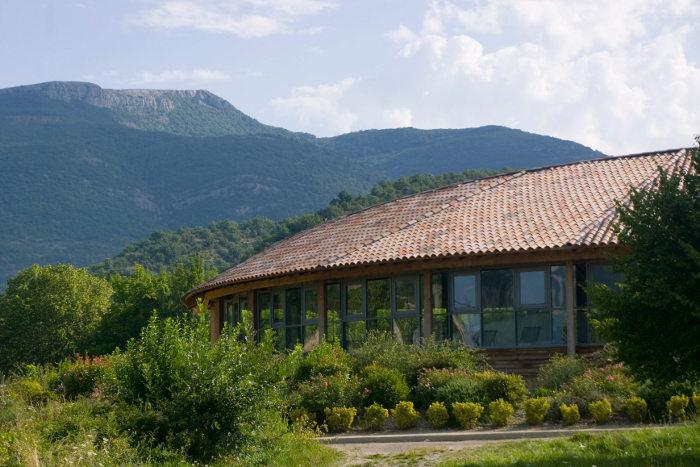 Etablissement Thermal Valvital à Montbrun-les-Bains - 0