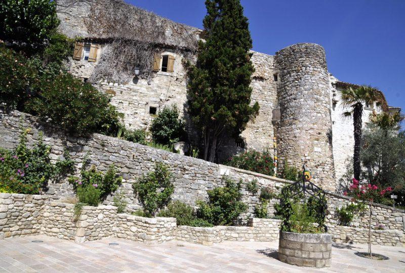 Maison de la Tour – Espace d'Art à Valaurie - 0