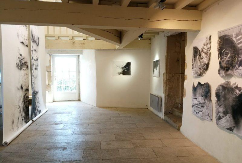 Maison de la Tour – Espace d'Art à Valaurie - 1
