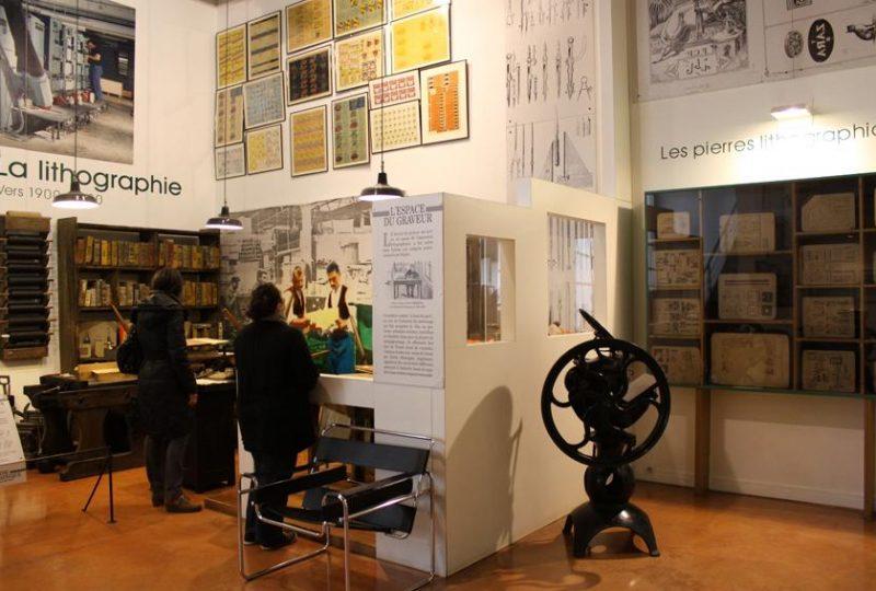 Cardboard and printing Museum à Valréas - 0