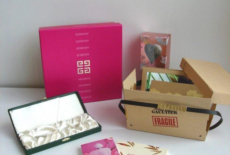 Cardboard and printing Museum à Valréas - 5