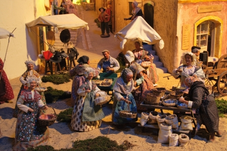 Le Village Provençal Miniature à Grignan - 3