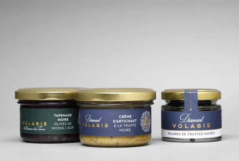 Boutique VOLABIS à Richerenches - 7