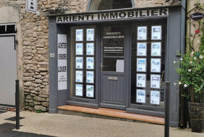 Arienti Immobilier Taulignan à Taulignan - 0